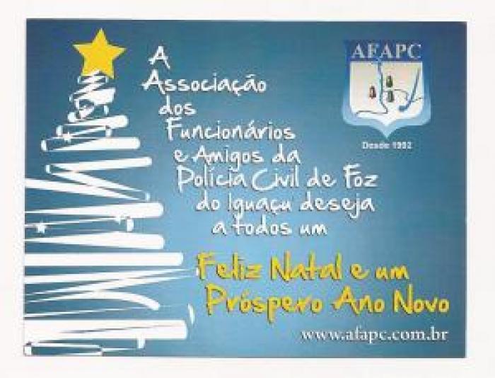 Associação dos Funcionários e Amigos da Polícia Civil de Foz do Iguaçu
