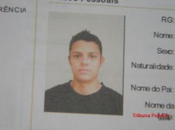 """Delegacia de Homicídios já identificou um dos matadores de Andrei A. Espindola, o """"Susegadinho"""""""