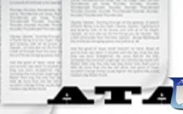 Ata de eleição e posse da diretoria da AFAPC