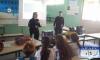 Policiais civis ministram palestras sobre drogas