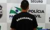 POLICIA CIVIL CUMPRE MANDADO DE PRISÃO DE FORAGIDO POR PORTE DE ARMA DE FOGO