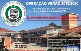 Operação Verão 2019/2020