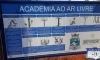 Está em pleno funcionamento a Academia ao Ar Livre do Jardim Dona Fátima