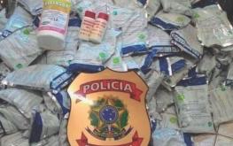 Brasil perde mais de R$ 2 bilhões por ano com o contrabando de agrotóxicos