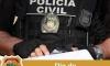 DIA DO INVESTIGADOR DE POLÍCIA